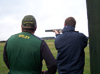 WPA Tank Driving and Clay Pigeon Shooting